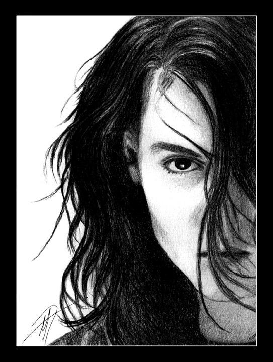 johnny depp by tearsinrain - Johnny Depp Fan Clup