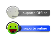 Support Online Offline by Mraul