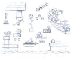 The Mario-Stoppingness Factor by HLorenzi