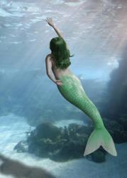 mermaid 69 by MaSi-83