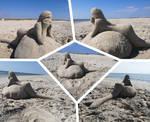 Sand Mermaid 6