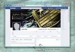 facebook timeline cover design ...