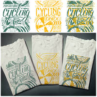 T-shirts design sport cycling by EugeneStanciu