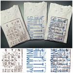 T-shirts design sport swimming