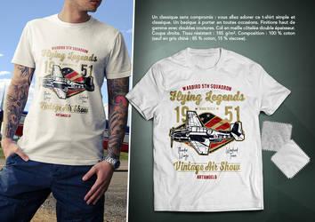 show ts Flying-Legends by EugeneStanciu