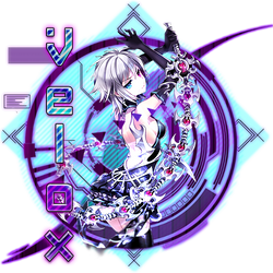 Velox Avatar Version 3 by Veloxity