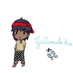 Guatemala-kun