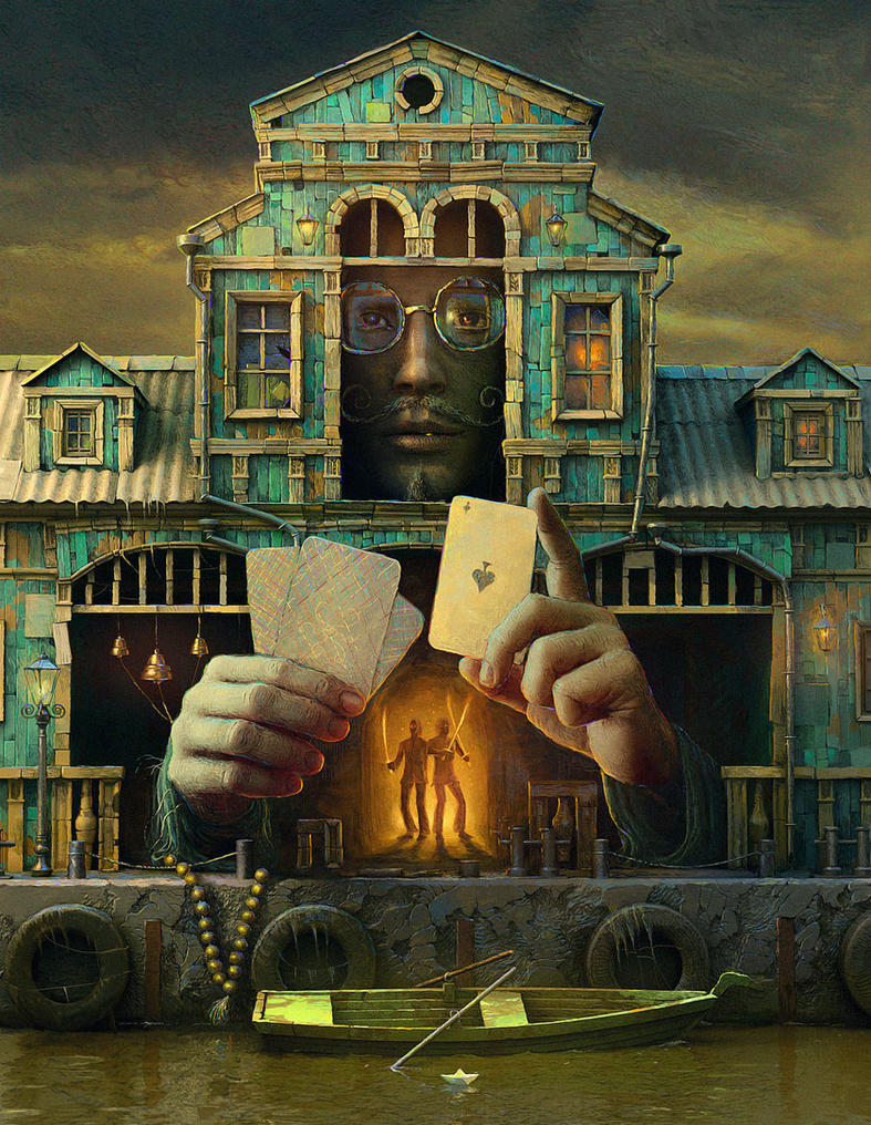 inversion by 25kartinok