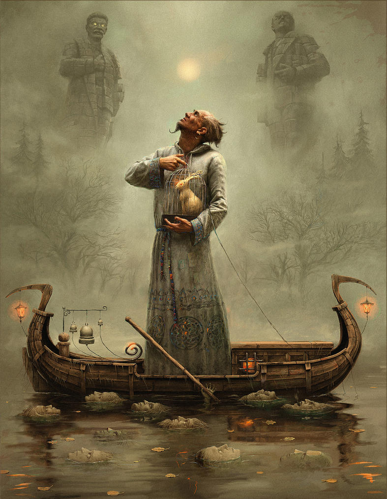 Canal4 by 25kartinok