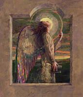 Angel2 by 25kartinok