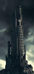 the dark tower by 25kartinok