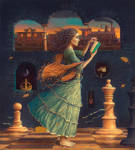 Sally Lockhart