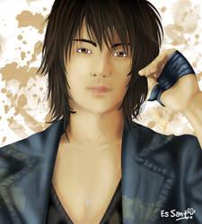 Jae Joong by EsSant