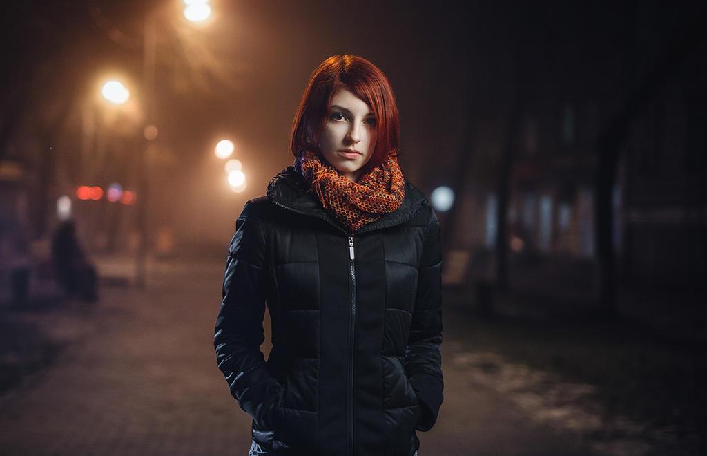 Kristina Lijewski by KristinaLijewski