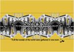 Selfridges Collage