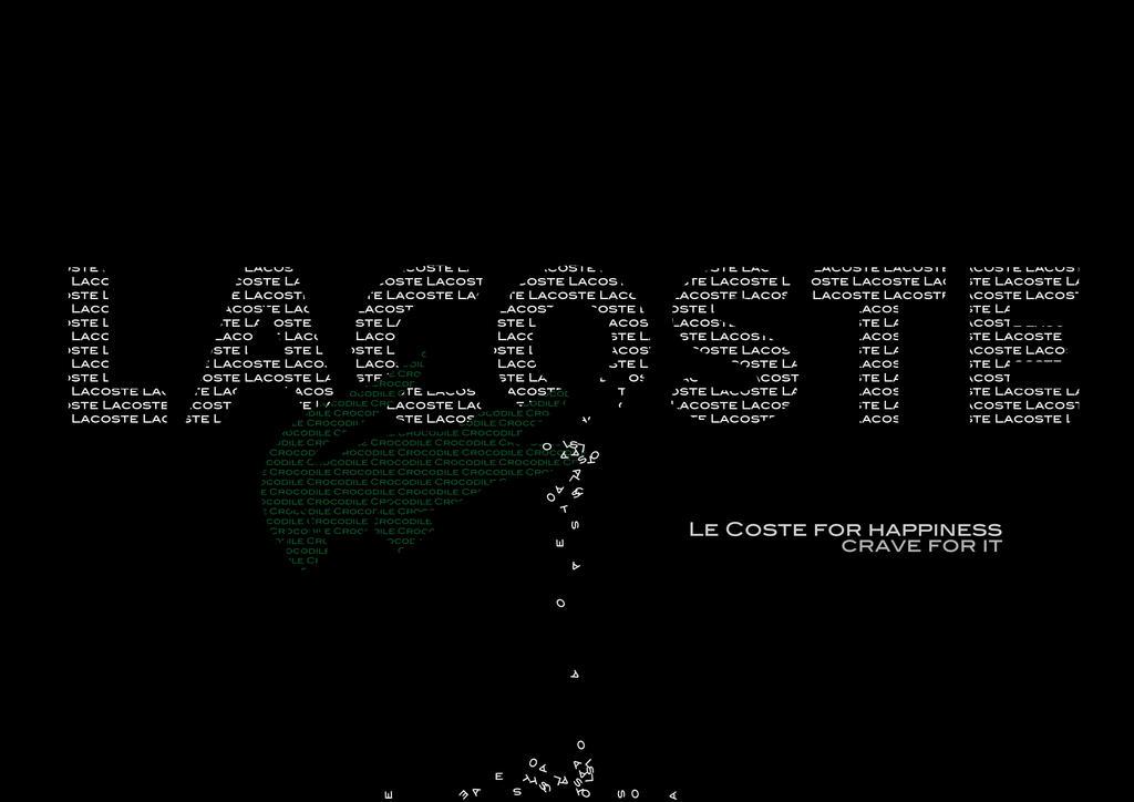 Lacoste Logo Wallpaper 64033 Loadtve