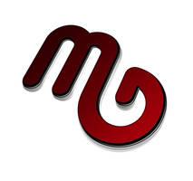 Magnitude Gaming - MG by DarylBrunsden
