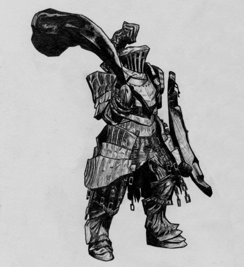 Havel The Rock By Anghellic67 On DeviantArt