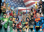 the Justice League of America of the Benes!!!!!!!!