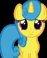 Sad Lemon Hearts Vector by Th3m0vingshad0w