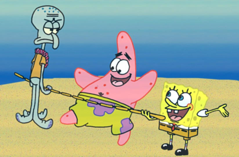 SpongeBob SquarePants TV Series 1999   IMDb