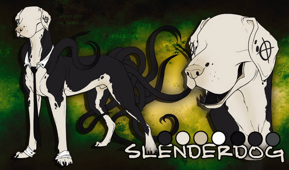 SlenderDog's Ref