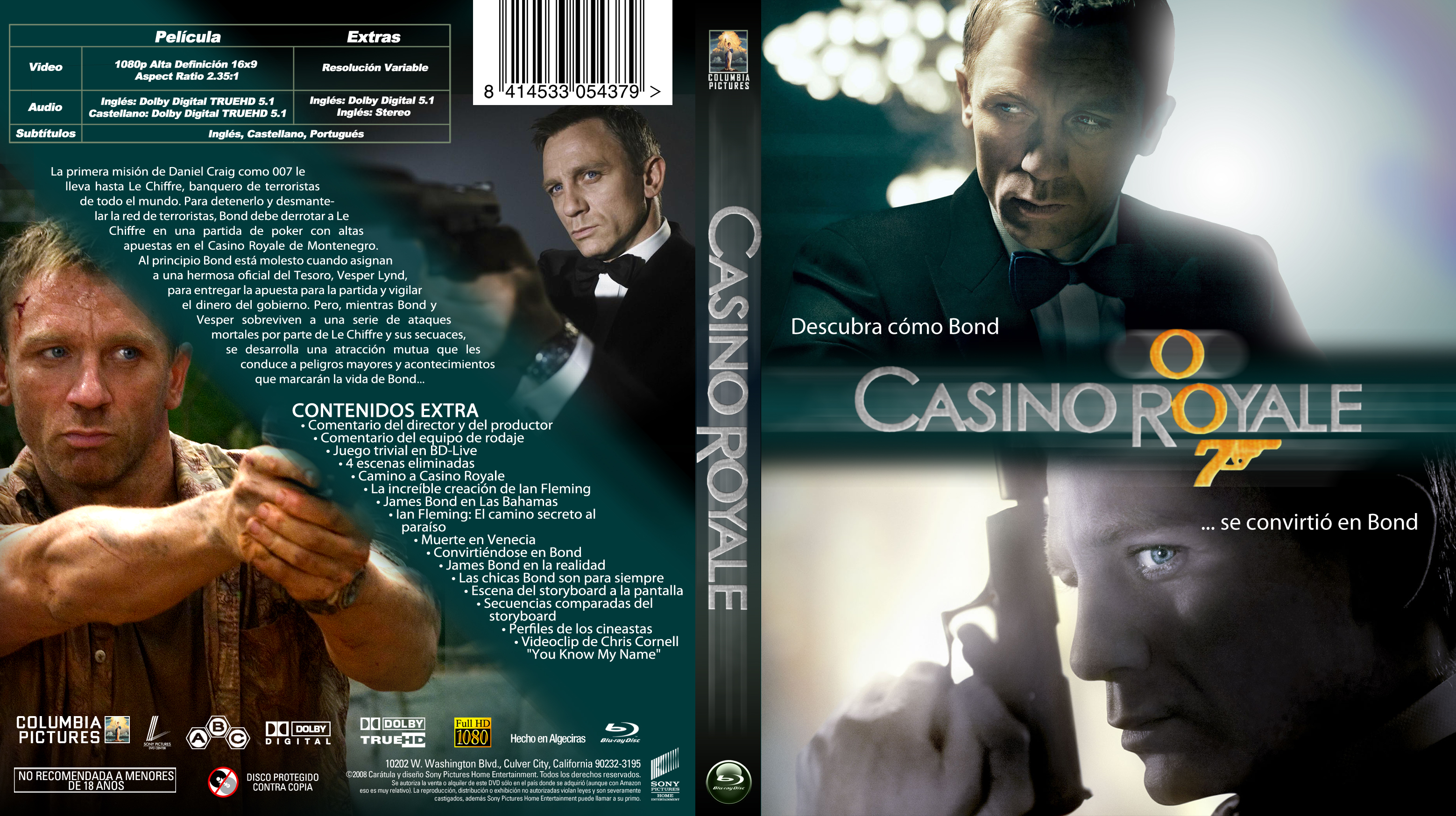 Casino royale net