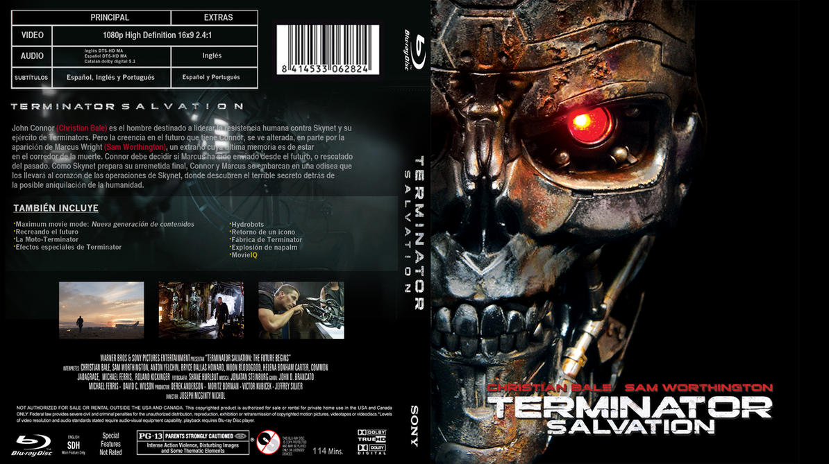Terminator Salvation [Sete54-repopo] A by repopo