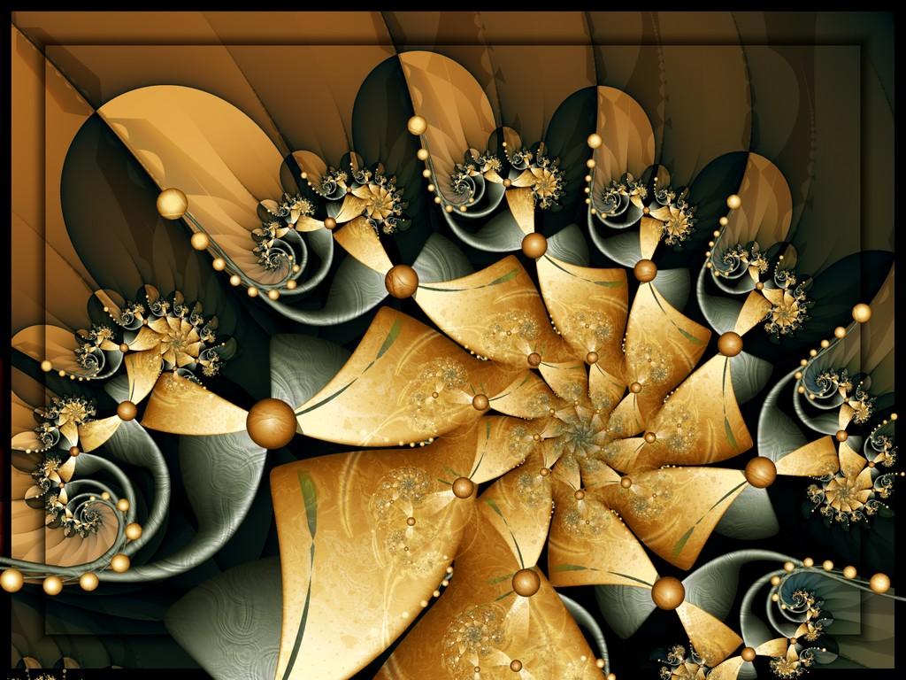 formation fractal image