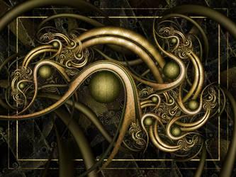 Swirling by LaPurr