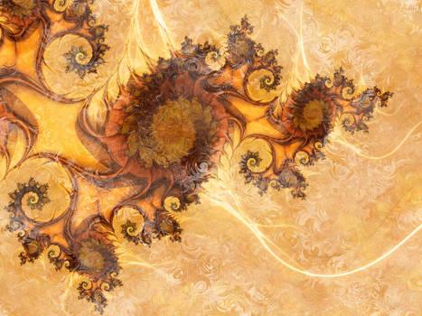 Lascaux Spiral