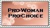 Pro-Choice by LaPurr