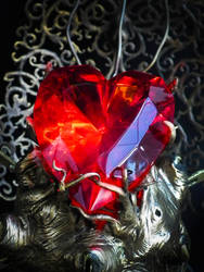 the Diamond of Eternal Youth