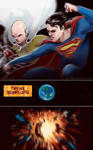 Saitama vs Superman