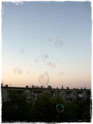 Bubbles by StrawberryGlaze
