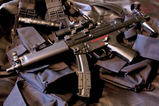 MP5-A3