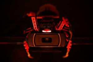 Web-cam...