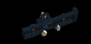 Hangar 07