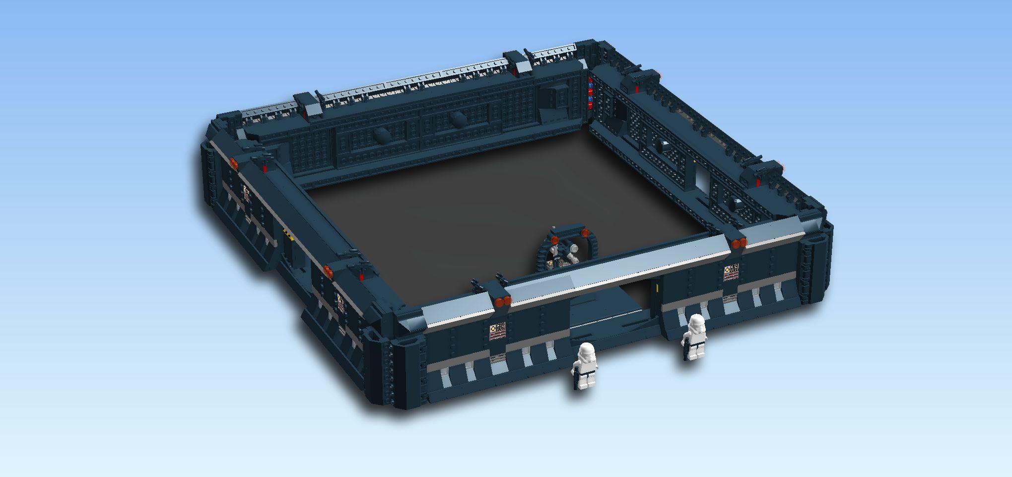 Hangar12