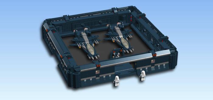 Hangar13