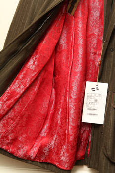 Beretta coat lining