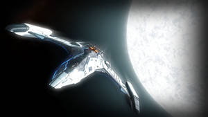 Imperial Eagle - The Hornet 01