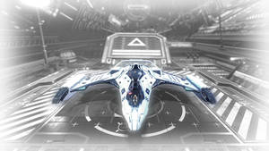 Imperial Eagle - The Hornet 02