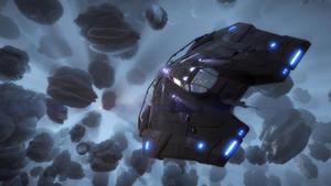 Viper Mk IV - Ice Ring