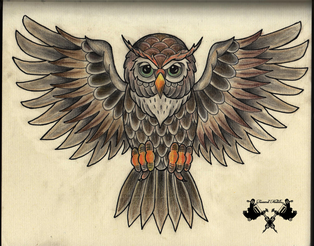 Chest Art Drawing Design