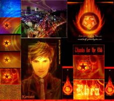 burn by Rheasan
