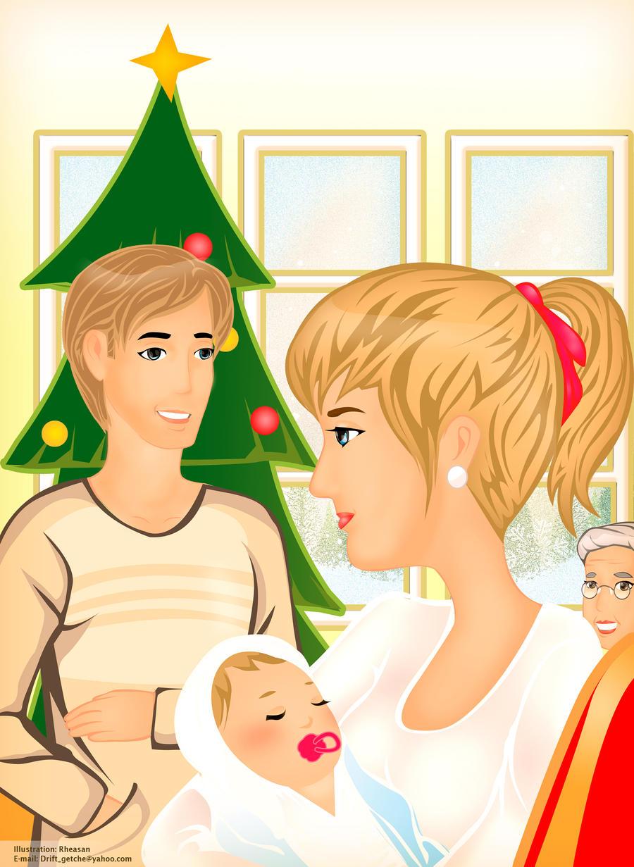 December by Rheasan