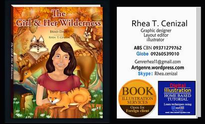 Book illustrator