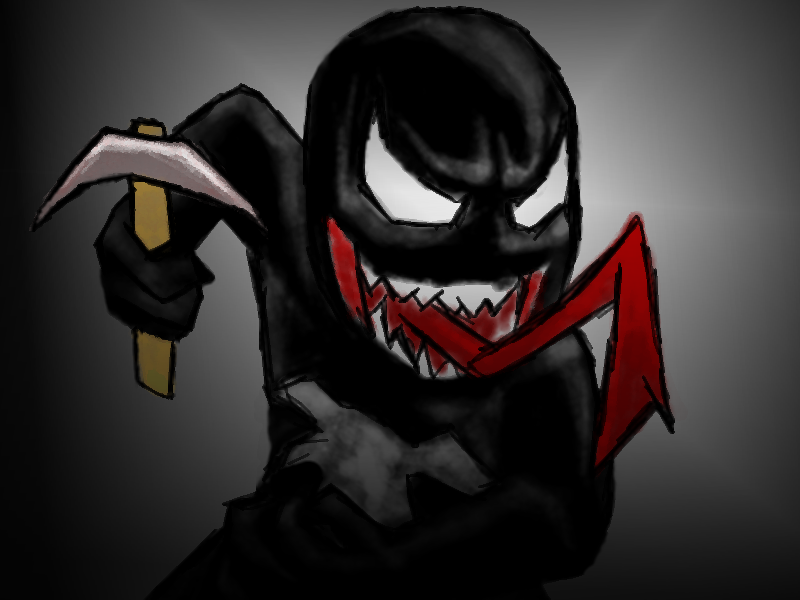 By Excrem By Excrem On Deviantart: Venom Extreme By RoboMosca On DeviantArt