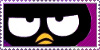 Badtz-Maru Stamp by StarDustBunny